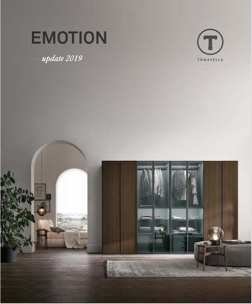 Cataloghi Gruppo Tomasella | Fusi Rappresentanze