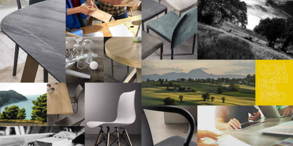 Gipi le sedie il nuovo catalogo fusi rappresentanze for Sedie nuovo design